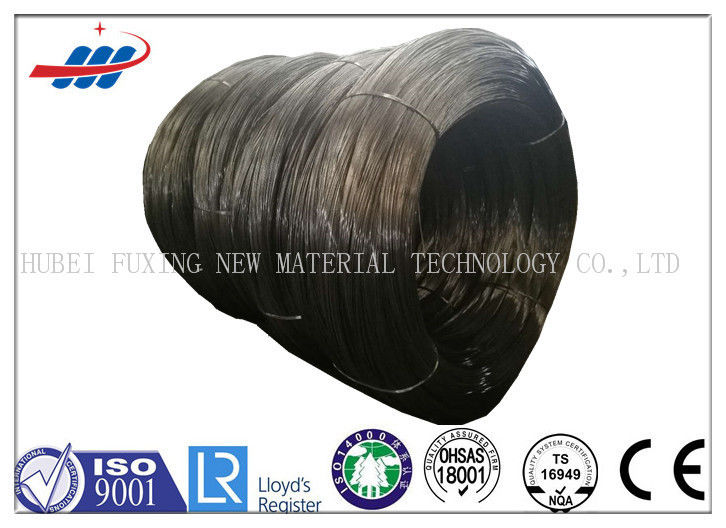 120g Zinc Coating High Tensile Galvanized Wire With 1520 - 1770N/Mm2 Tensile Value